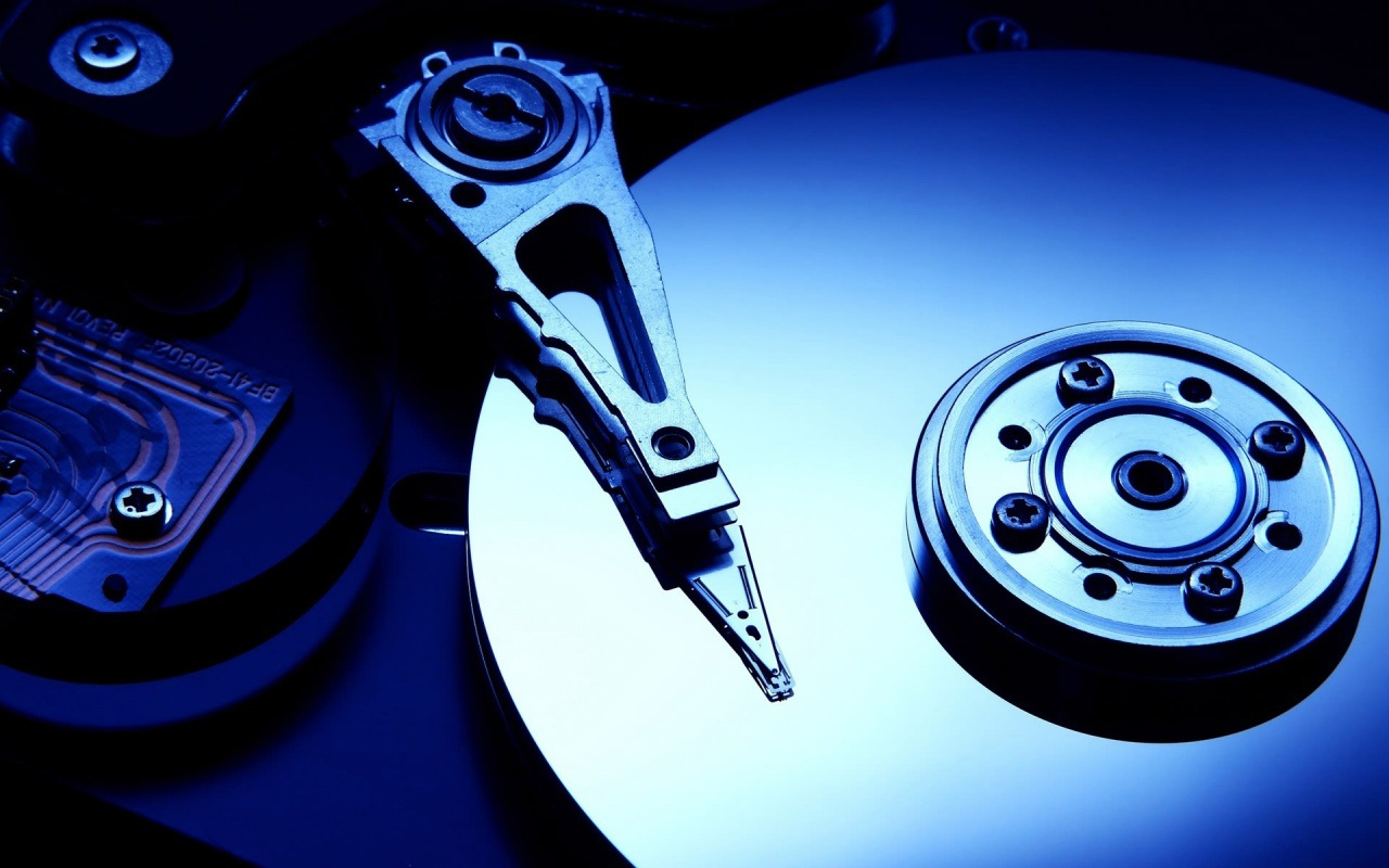 Data Recovery Factors