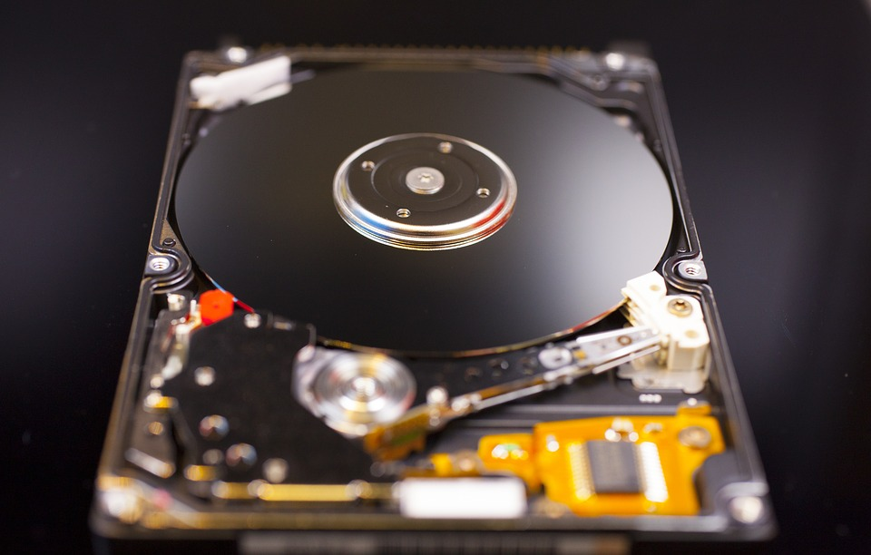 A fantastic data recovery backup system