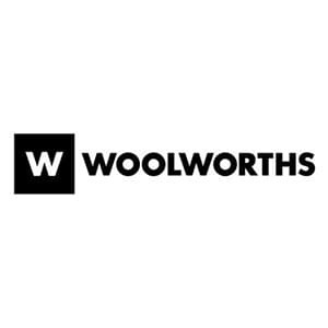 WoolWorths BW
